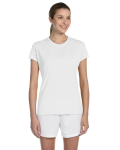 WHITE Performance™ Ladies' 4.5 oz. T-Shirt