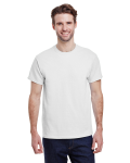 WHITE Heavy Cotton™ 5.3 oz. T-Shirt