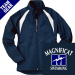 SWIMMING TeamPro Jacket
