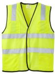 ANSI Class 2 Economy Mesh Safety Vest