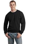 Black Crewneck Sweatshirt