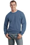 Indigo Blue Crewneck Sweatshirt