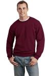Maroon Crewneck Sweatshirt