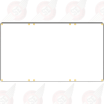 5' Wide x 3' Height Banner
