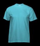 Aquatic Blue Essential T-Shirt