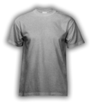 Athletic Heather Essential T-Shirt