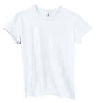 - Ladies Fine Jersey T-Shirt