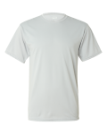 Graphite Color Dri fit T-Shirt (Heat Transfer)