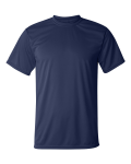 Navy Color Dri fit T-Shirt (Heat Transfer)