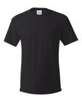 Black ComfortSoft Heavyweight T-Shirt