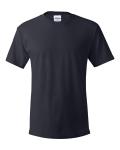 Deep Navy ComfortSoft Heavyweight T-Shirt