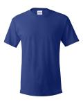 Deep Royal ComfortSoft Heavyweight T-Shirt