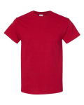 Antique Cherry Red Heavy Cotton T-Shirt