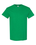 Antique Irish Green Heavy Cotton T-Shirt