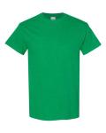 Antique Irish Green Heavy Cotton T-Shirt