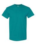 Antique Jade Dome Heavy Cotton T-Shirt
