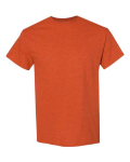 Antique Orange Heavy Cotton T-Shirt