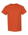 Antique Orange Heavy Cotton T-Shirt