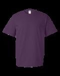 Aubergine Heavy Cotton T-Shirt
