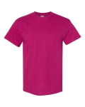 Berry Heavy Cotton T-Shirt