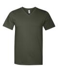 Anvil Fashion Fit V-Neck T-Shirt