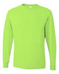 Heavyweight Blend 50/50 Long Sleeve T-Shirt