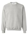 Ash Heavy Blend Crewneck Sweatshirt
