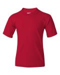 Heavyweight Cotton Youth T-Shirt