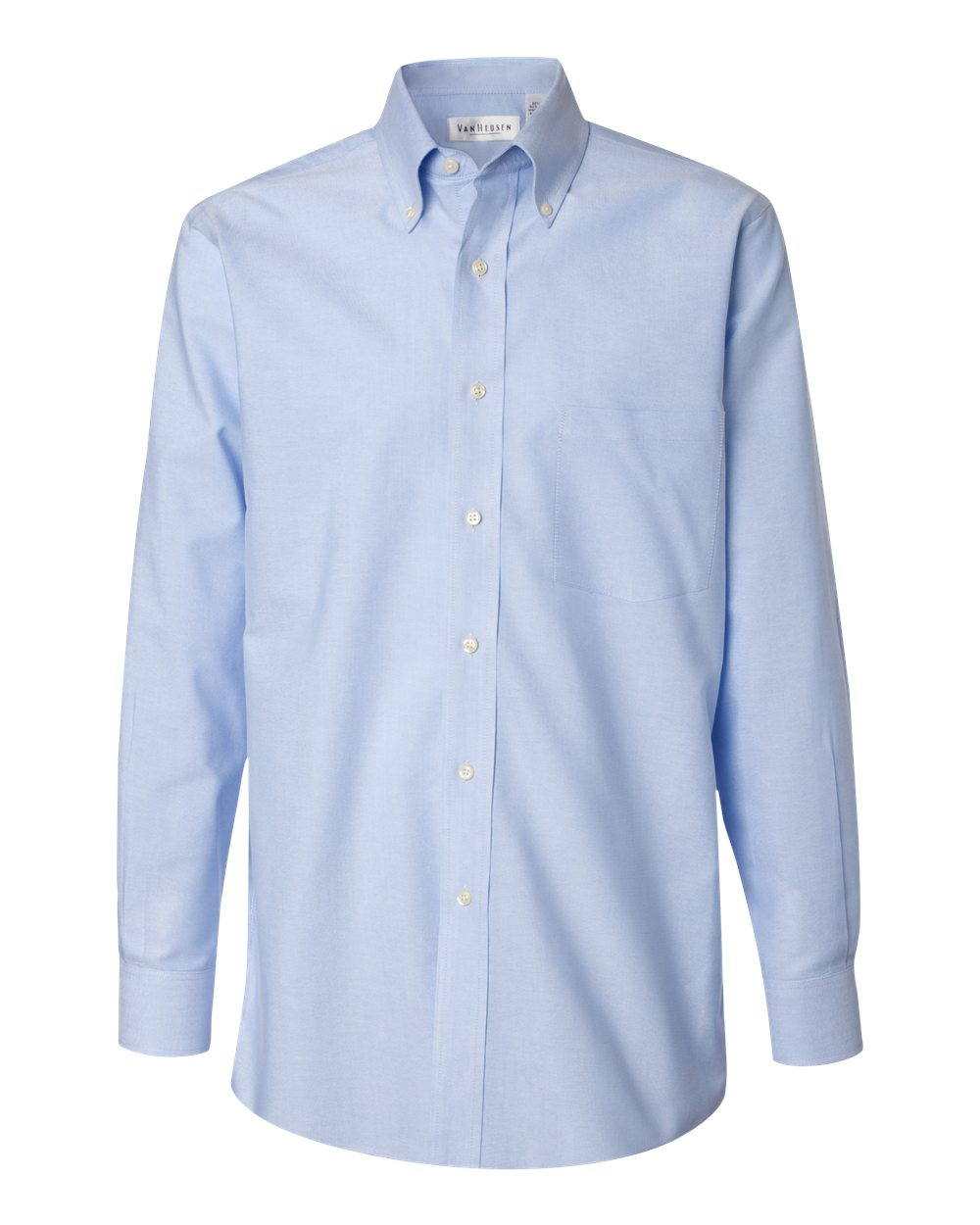 Dutrac Community Credit Union Product Men S Pinpoint Oxford Shirt