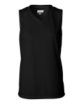 Augusta Sporstwear Ladies' Wicking Sleeveless Jersey