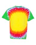 Bullseye Tie-Dye T-Shirt