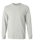 Ash Unisex Long Sleeve T-Shirt