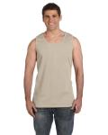 SANDSTONE Comfort Colors Garment-Dyed Tank