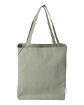 Recycled 100% Recycled Canvas Tote