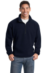 Port Authority 1/4-Zip R-Tek Fleece Pullover JP78