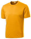 Gold Competitor Tee