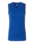 Royal Badger - Ladies' B-Dry Sleeveless T-Shirt