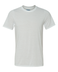 White Core Performance ADULT - Short Sleeve T-Shirt