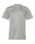 Silver YOUTH - Short Sleeve Performance T-Shirt