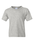 Ash Ultra Blend 50/50 Youth T-Shirt