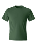 Forest Short Sleeve Performance T-Shirt