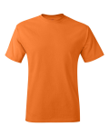 Athletic Orange TAGLESS T-Shirt
