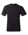 Black TAGLESS T-Shirt