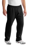Gildan Ultra Blend Open Hem Sweatpant