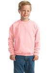 Gildan Youth Heavy Blend Crewneck Sweatshirt