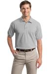 Gildan Ultra Cotton 6.5-Ounce Pique Knit Sport Shirt
