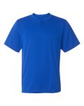 Royal Performance 2-Button Henley