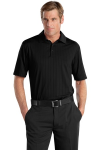 Nike Golf Elite Series Dri-FIT Vertical Texture Bonded Polo