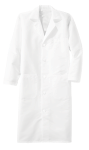 Full-Leng Lab Coat