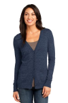 District Made Ladies Cardigan Sweater